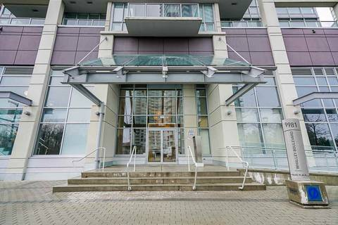 Condo for sale at 9981 Whalley Blvd Unit 3608 Surrey British Columbia - MLS: R2428129