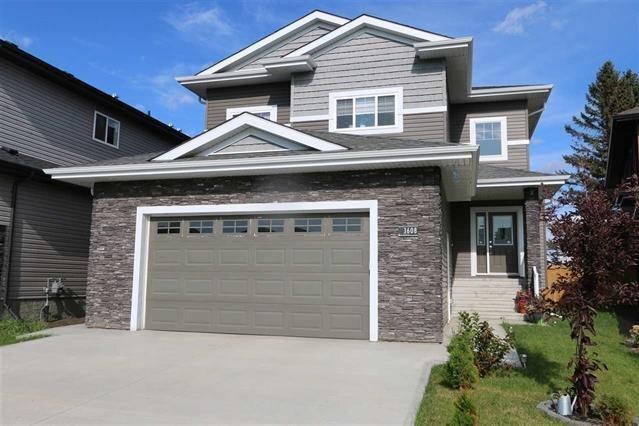 House for sale at 3608 Claxton Pl SW Edmonton Alberta - MLS: E4202178
