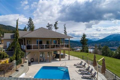 House for sale at 3608 Mcbride Rd Blind Bay British Columbia - MLS: 10180725