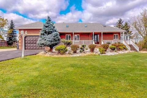 House for sale at 3608 Old School Rd Caledon Ontario - MLS: W4436790
