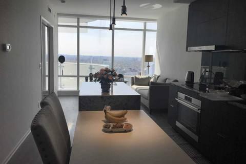 Apartment for rent at 1 Bloor St Unit 3609 Toronto Ontario - MLS: C4479269