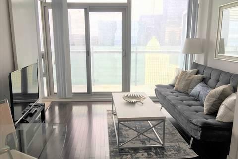 Apartment for rent at 14 York St Unit 3609 Toronto Ontario - MLS: C4735660