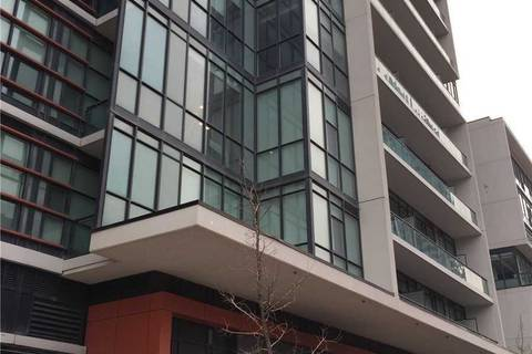 Apartment for rent at 4070 Confederation Pkwy Unit 3609 Mississauga Ontario - MLS: W4584449
