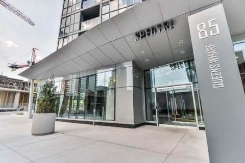 Condo for sale at 85 Queens Wharf Rd Unit 3609 Toronto Ontario - MLS: C4807458