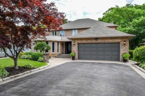 House for sale at 3609 Belvedere Cres Mississauga Ontario - MLS: W4810882