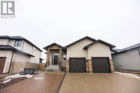 House for sale at 3609 Green Bank Rd Regina Saskatchewan - MLS: SK804160