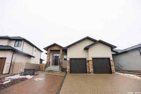 House for sale at 3609 Green Brook Rd Regina Saskatchewan - MLS: SK804160