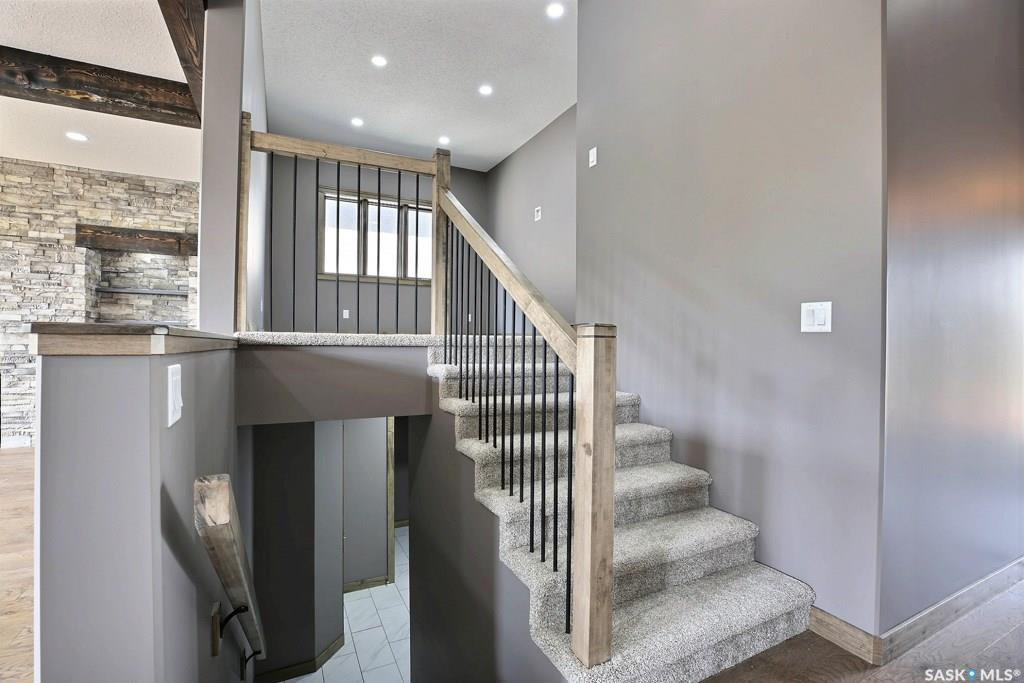 For Sale: 3609 Parliament Avenue, Regina, SK | 4 Bed, 4 Bath House for $749,900. See 50 photos!