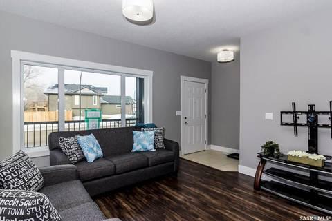 House for sale at 1615 Richardson Rd Unit 361 Saskatoon Saskatchewan - MLS: SK792528
