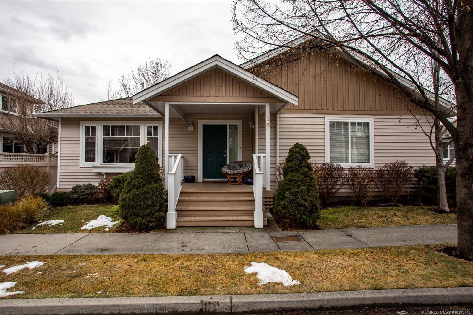 House for sale at 665 Cook Rd Unit 361 Kelowna British Columbia - MLS: 10199778