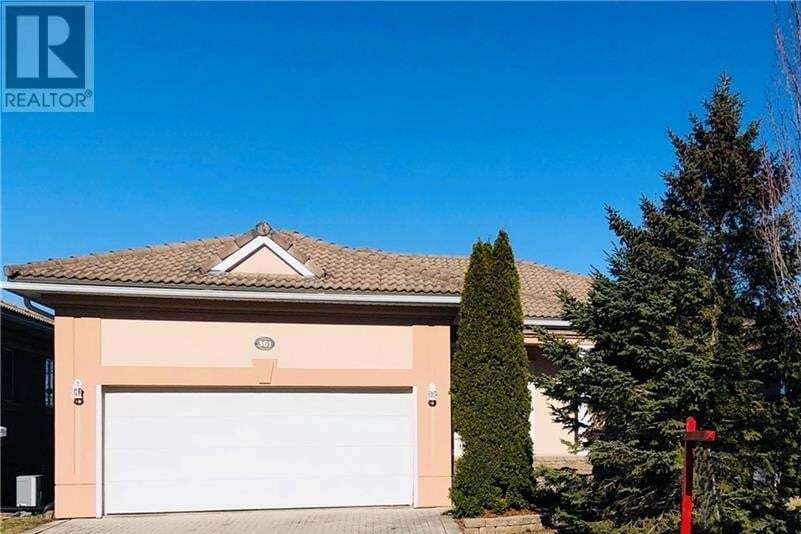 House for sale at 361 Aberdeen Blvd Midland Ontario - MLS: 244331