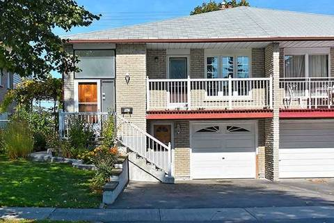 Townhouse for sale at 361 Apache Tr Toronto Ontario - MLS: C4607831