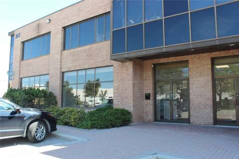Commercial property for lease at 361 Applewood Cres Vaughan Ontario - MLS: N4868529