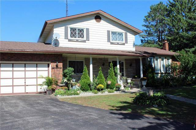 House for sale at 361 Canboro Rd Pelham Ontario - MLS: 30790198
