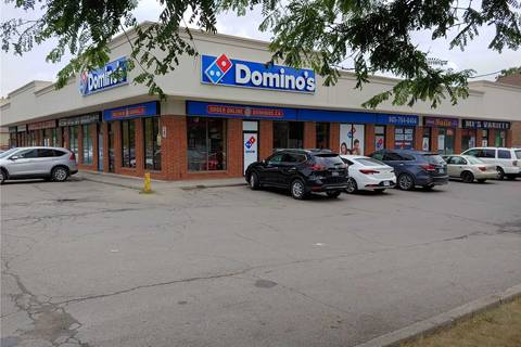 Commercial property for lease at 361 Carrville Rd Richmond Hill Ontario - MLS: N4570863