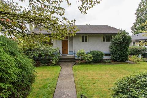 House for sale at 361 24th St E North Vancouver British Columbia - MLS: R2403714