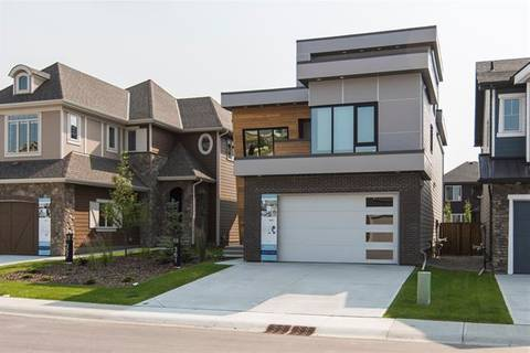 House for sale at 361 Evansborough Wy Northwest Calgary Alberta - MLS: C4268238