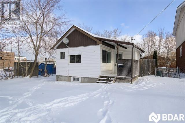 House for sale at 361 Fitton Street Midland Ontario - MLS: S4308875