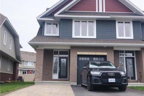 Property for rent at 361 Kilspindie Rdge Ottawa Ontario - MLS: 1219682