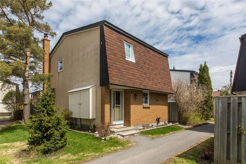 Townhouse for sale at 361 Kintyre Pt Ottawa Ontario - MLS: 1152082