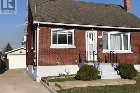House for sale at 361 Moody St Sault Ste. Marie Ontario - MLS: SM125425