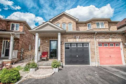 Townhouse for sale at 361 Oaktree Circ Mississauga Ontario - MLS: W4484596