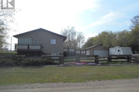 House for sale at 361 O'connor Ave Macoun Saskatchewan - MLS: SK793535