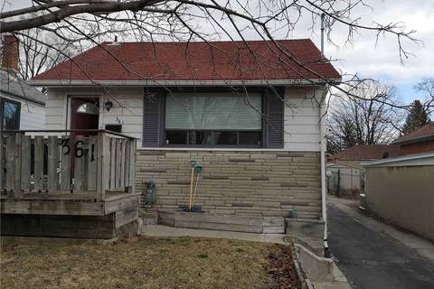 House for sale at 361 Pharmacy Ave Toronto Ontario - MLS: E4721370