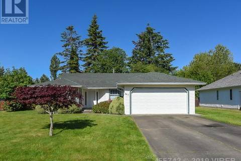 House for sale at 361 Quarry Rd Comox British Columbia - MLS: 455743