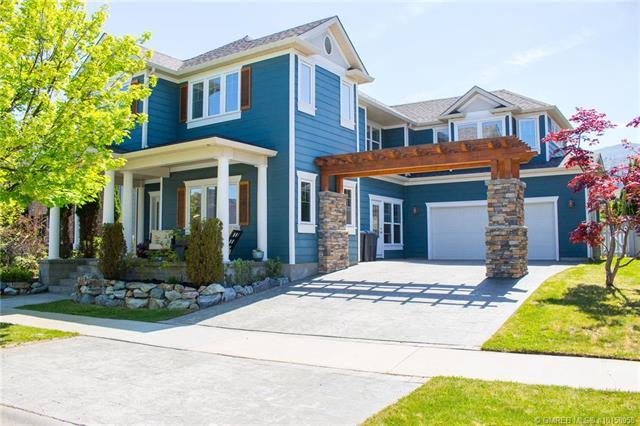 For Sale: 361 Quilchena Drive, Kelowna, BC | 3 Bed, 4 Bath House for $874,900. See 40 photos!