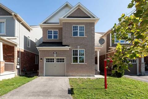 House for sale at 361 Snoek Pt Milton Ontario - MLS: W4581188