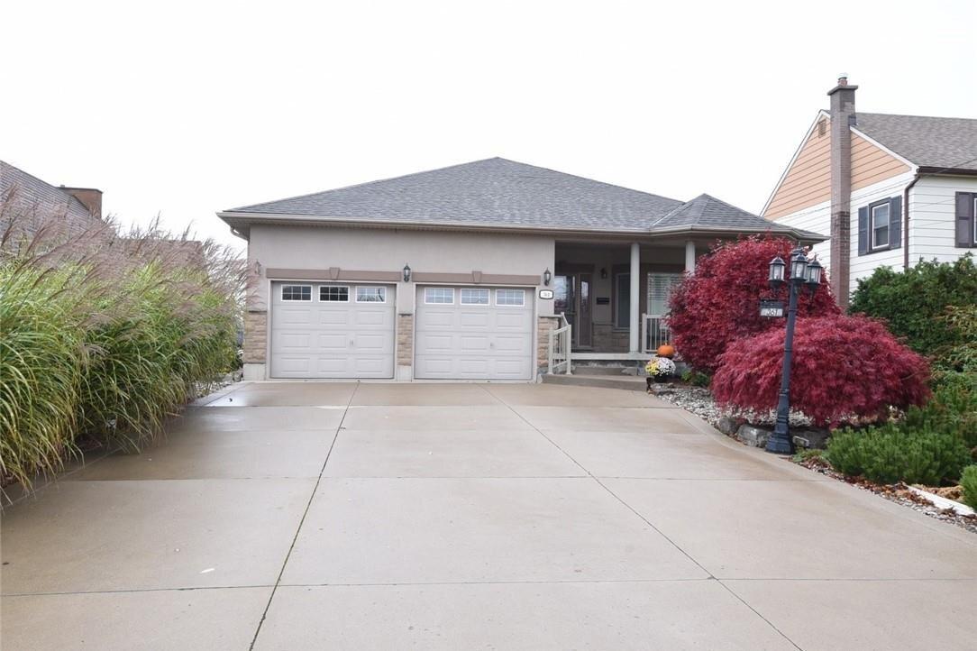 House for sale at 361 Stone Church Rd E Hamilton Ontario - MLS: H4090206