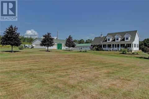 Home for sale at 361 Sunpoke Rd Rusagonis New Brunswick - MLS: NB021674