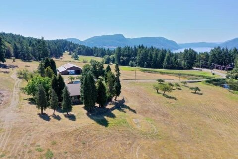 House for sale at 361 Sunset Dr Salt Spring Island British Columbia - MLS: R2469636