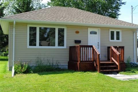 House for sale at 361 Winnifred Dr Georgina Ontario - MLS: N4507650