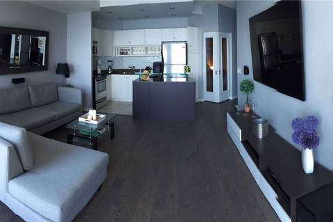 Apartment for rent at 208 Queens Quay Unit 3610 Toronto Ontario - MLS: C4701298