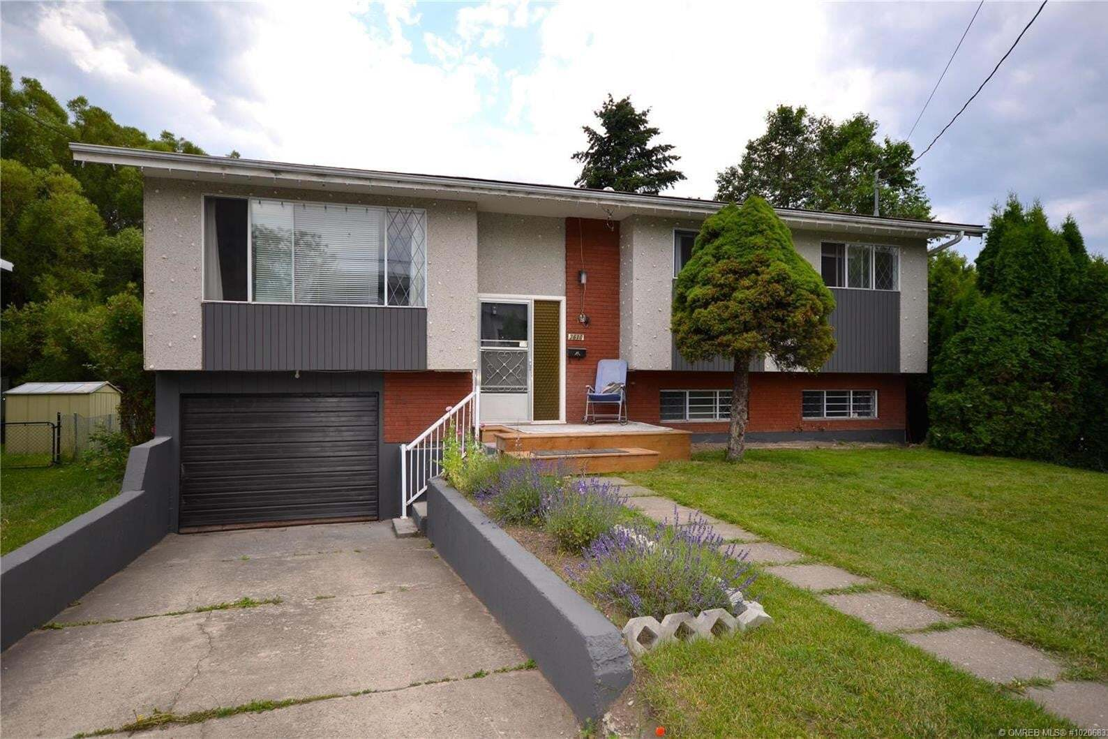 House for sale at 3610 24 Ave Vernon British Columbia - MLS: 10206833