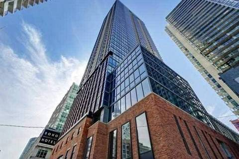 Condo for sale at 88 Blue Jays Wy Unit 3610 Toronto Ontario - MLS: C4557794