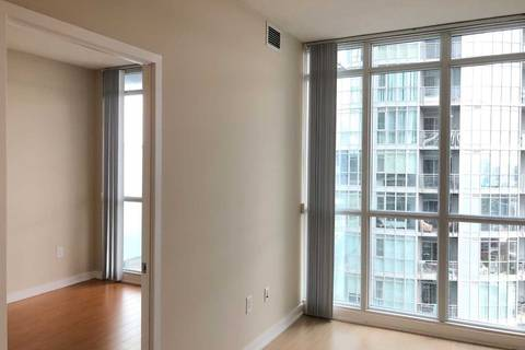 Apartment for rent at 15 Iceboat Terr Unit 3611 Toronto Ontario - MLS: C4649571