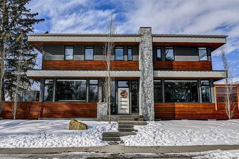 Townhouse for sale at 3611 33 St Southwest Calgary Alberta - MLS: C4280403