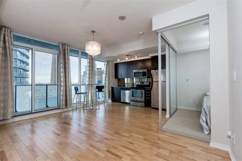 Apartment for rent at 55 Bremner Blvd Unit 3611 Toronto Ontario - MLS: C4699264