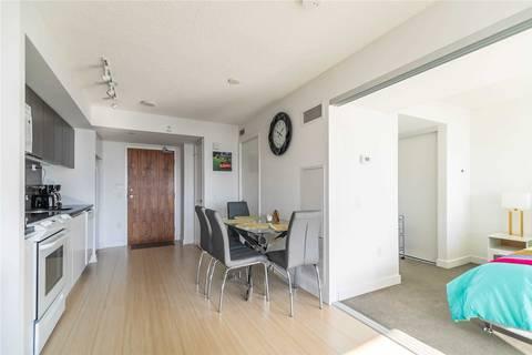 Apartment for rent at 75 Queens Wharf Rd Unit 3611 Toronto Ontario - MLS: C4733165
