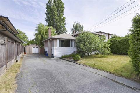 House for sale at 3611 Williams Rd Richmond British Columbia - MLS: R2387519