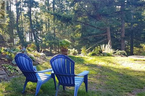 House for sale at 36118 Galleon Wy Pender Island British Columbia - MLS: 404234