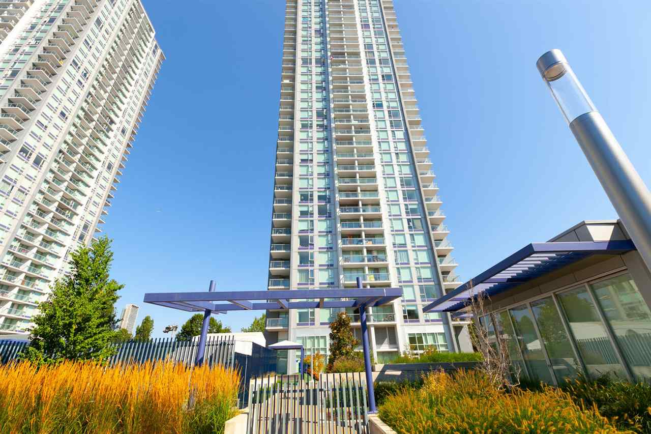 Removed: 3612 - 13750 100 Avenue, Surrey, BC - Removed on 2019-01-02 04:48:22