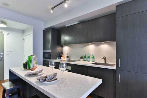 Apartment for rent at 21 Widmer St Unit 3612 Toronto Ontario - MLS: C4675811
