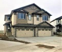Townhouse for sale at 3612 49 Ave Beaumont Alberta - MLS: E4182177
