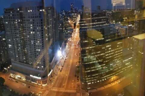 Apartment for rent at 5168 Yonge St Unit 3612 Toronto Ontario - MLS: C4793189