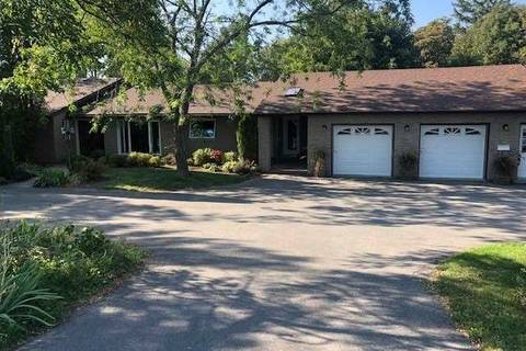 House for sale at 3612 County Rd 3 Rd Prince Edward County Ontario - MLS: X4686011