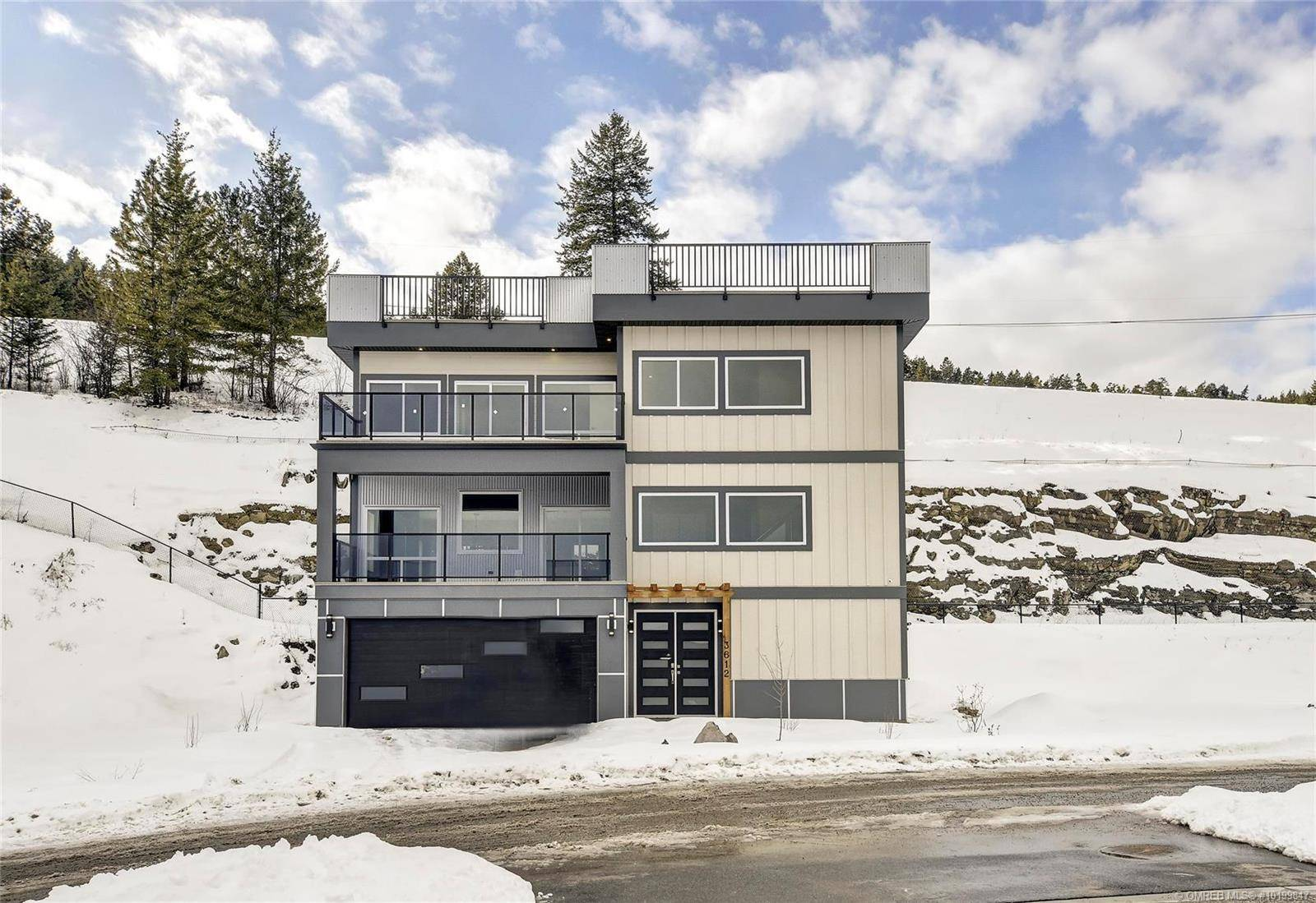 House for sale at 3612 Silver Wy West Kelowna British Columbia - MLS: 10199847
